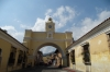 Calle del Arco with Antigua's famous arch