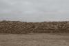 Karakum Desert en route from Darvaza to Ashgabat