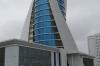 Bank from the Sofitel Hotel, Ashgabat