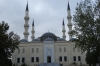 Azadi Mosque (similar to Blue Mosque in Istanbul)