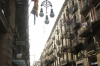 Wandering in the Gotic of Barcelona