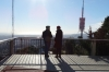 Ev & Steph at Tibidabo