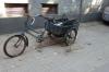 Hutong Rickshaw Ride, Beijing
