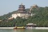 The tempe, Summer Palace, Beijing