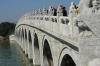 Seventeen-arch Bridge, Summer Palace, Beijing