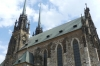 Cathedral of Sts Peter and Paul, Brno CZ