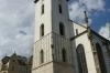 St James' Church, Brno CZ