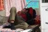 After a hard night at the Kolkhoz Bazaar
