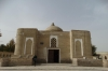"Chasma Ayub Mausoleum and the ""Spring of Job"""