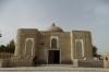 "Chasma Ayub Mausoleum and the ""Spring of Job"""