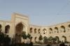 Kukeldash Medressa, one od biggest Islamic schools in Central Asia