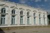 Main receptions room at Emir Alim Khan's Summer Palace