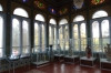 Dining Room of Emir Alim Khan's Summer Palace
