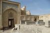 Chor Bakr Necropolis. Similar to Avenue of Mausoleums in Samarkand
