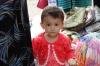 Secong Chorsu - selling hats