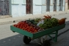 Fruit & Vegies for sale, Camaguey