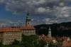 Cresky Krumlov castle