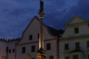 Evening light in Cesky Krumlov