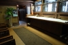 Studio reception. Frank Lloyd Wright's Home & Studio, Oak Park, Chicago