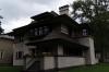 Hills-Decaro House (FLW). Houses built in Oak Park, near FLW Home & Studio