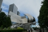 Jay Pritzker Pavilion