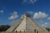 El Castillo (main pyramid) Chichen Itza