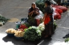 Chichicastenango vegetable market