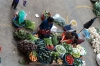 Chichicastenango vegetable market