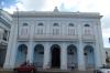 Maroya Gallery opposite Parque de Jose Marti