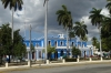 Customs house on the waterfront of Cienfuegos
