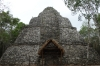 Nohoch Mul group. Ancient Ruins of Coba