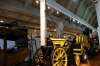Replica of 1929 Stephenson 'Rocket'. The Henry Ford Museum, Dearborn, Detroit MI