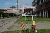 Packard Auto Plant, Detroit MI (architect Allbert Kahn)