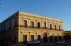 Buildings in El Fuerte