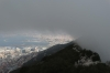 View from Top Rock, Gibraltar