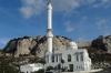 Ibrahim-al-Ibrahim Mosque, Europe Point, Gibraltar
