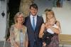 Thea, Felix, Rebecca & Marlon. Hayden & Andrea's wedding