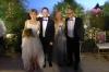 Andrea, Hayden, Thea, Bruce. Hayden & Andrea's wedding