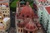 Guanajuato from the El Pipila monument