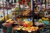 The market in Guanajuato
