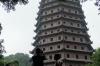 Six Harmonies Pagoda, Hangzhou