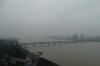View from the Six Harmonies Pagoda, Hangzhou