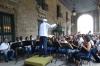 Free concert at Palacio de los Capitones Generales