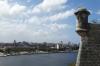 Havana from Fortaleza de San Carlos de la Cabana