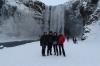 Skogafoss (waterfall)