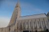 Hallgrímskirkja (Lutheran Church)