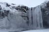Skógafoss (waterfall)