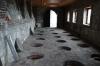 Ancient wine making. Schuchmann Wine Chateau, Kisiskhevi