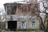House and persimmon tree. Kisiskhevi Village