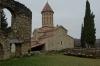 Transfiguration Temple 7C-9C. Ikalto Monastery near Telavi